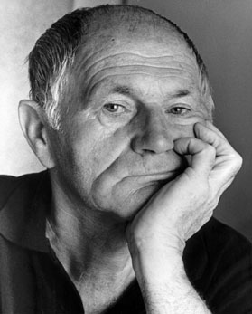 Bohumil Hrabal